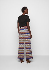 M Missoni - PANTALONE - Trousers - multicoloured - 2