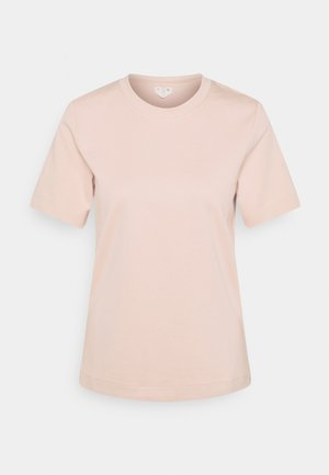 Basic T-shirt - dusty pink