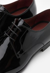 Magnanni - Smart lace-ups - black - 3