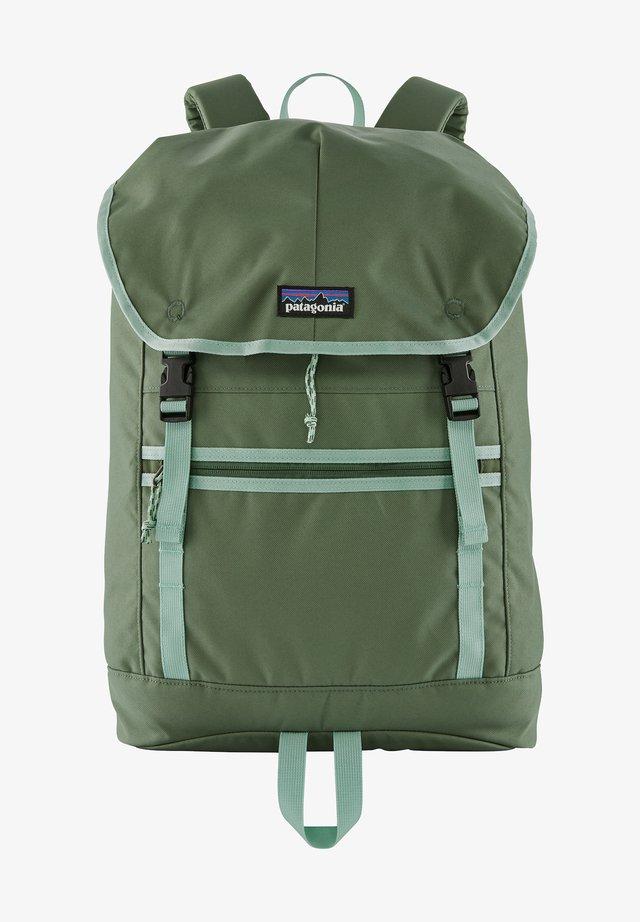 ARBOR CLASSIC  - Zaino - green