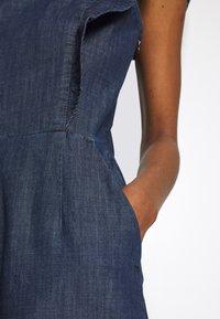 GAP - Tuta jumpsuit - medium indigo - 5