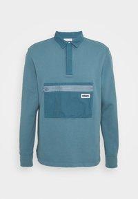 WAWWA - JONAH UNISEX - Sweatshirt - sky blue - 0