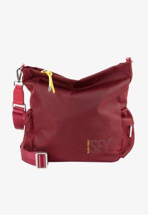 MARRY - Across body bag - red 600