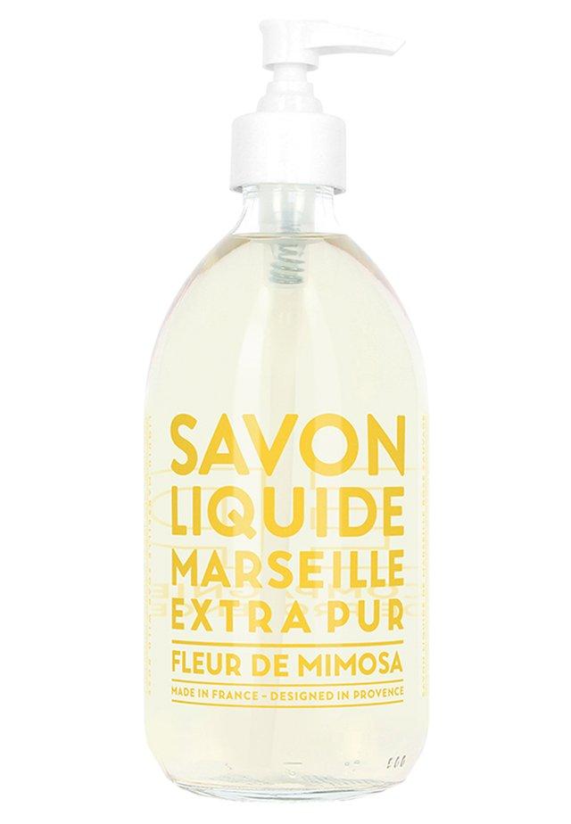 LIQUID MARSEILLE SOAP - Savon liquide - mimosa flower