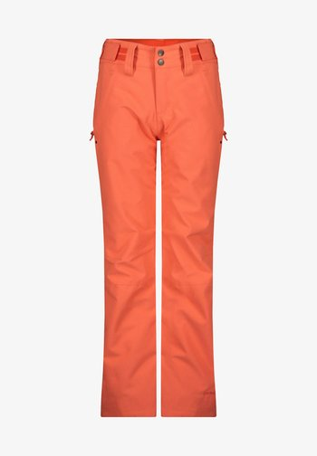 JACKIE JR. - Snow pants - rost