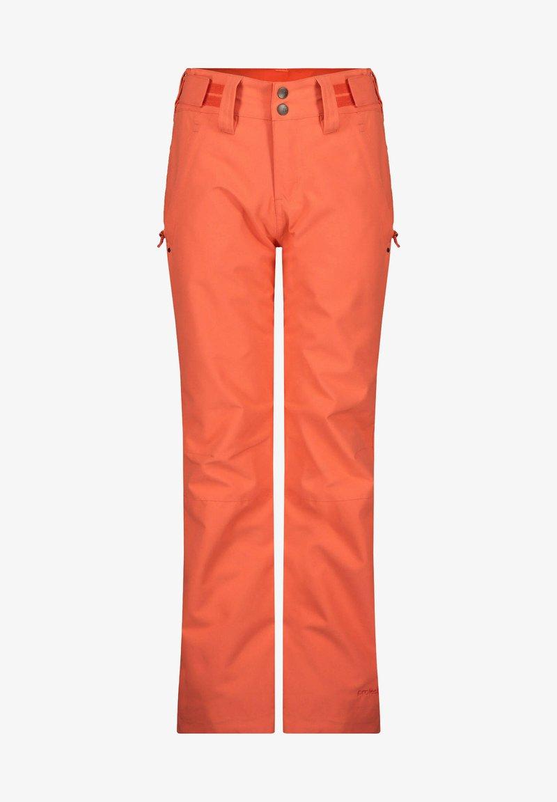 Protest - JACKIE JR. - Snow pants - rost