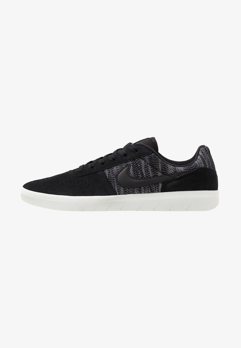 Nike SB - TEAM CLASSIC PRM - Trainers - black/summit white