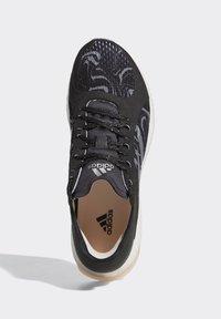 adidas Performance - FOCUSBREATHEIN SHOES - Neutral running shoes - black - 2