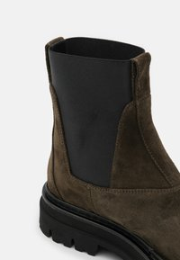 3.1 Phillip Lim - CHELSEA BOOT - Classic ankle boots - khaki green - 5
