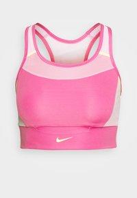 pinksicle/pink rise/melon tint
