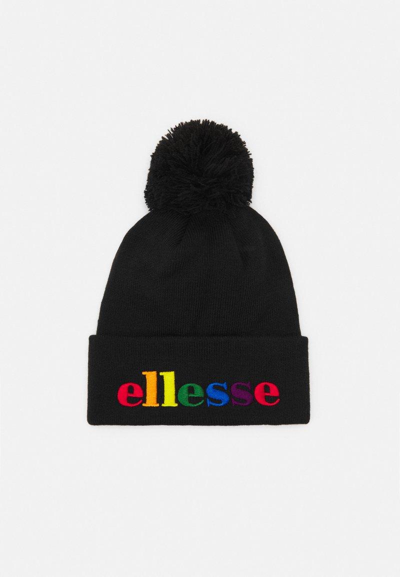 Ellesse - HALINA POM POM JUNIOR UNISEX - Beanie - black