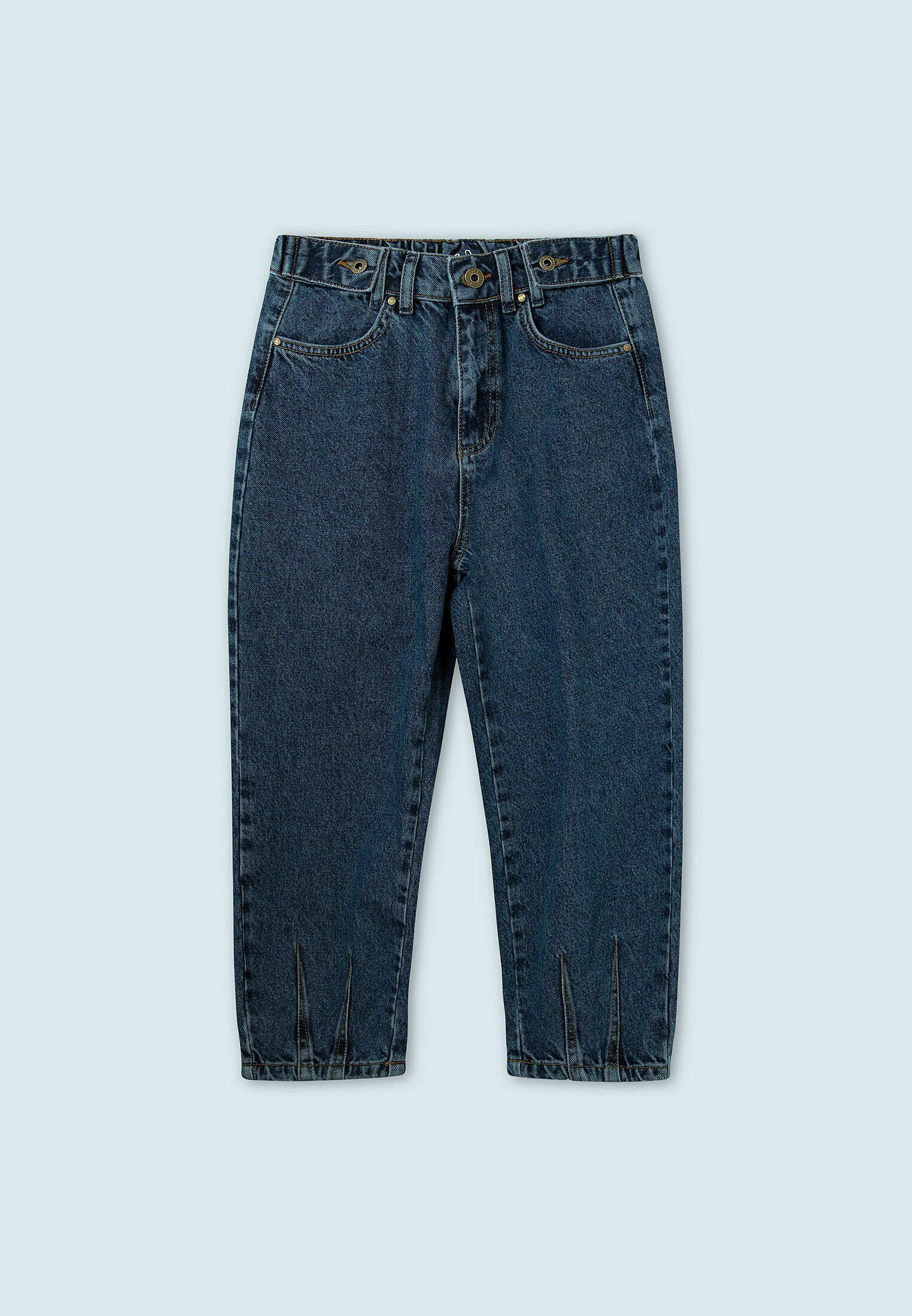 Bambini QUEENS  - Jeans a sigaretta