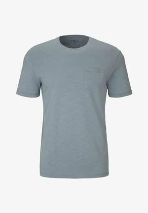 T-shirt basic - yonder blue