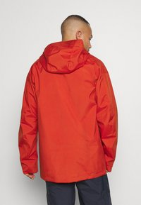 Patagonia - SNOWDRIFTER - Ski jacket - hot ember - 2