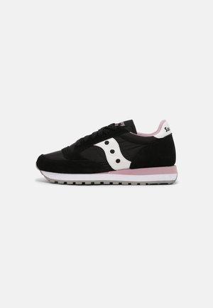 JAZZ ORIGINAL - Sneakers laag - black/white