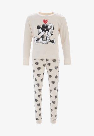 DISNEY - Pyjama set - pink