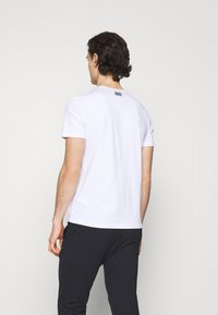Antony Morato - SLIM FIT WITH LOGO - Camiseta estampada - bianco - 2
