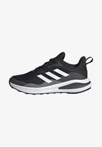 FORTARUN - Stabilty running shoes - black