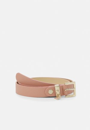 DESTINY ADJUSTBLE PANT BELT - Pásek - blush
