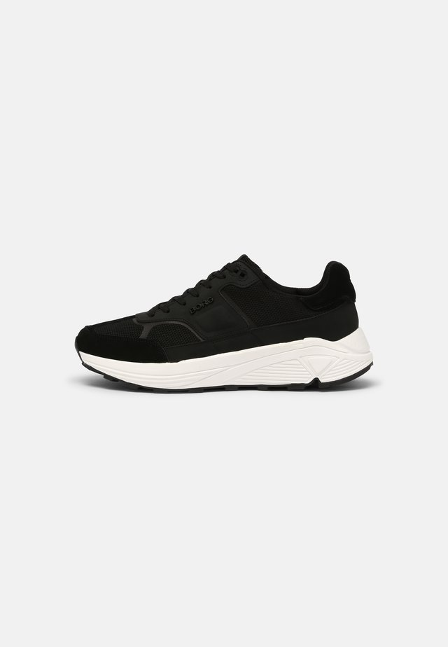 R1300 - Trainers - black