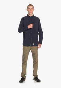 Quiksilver - Shirt - navy blazer - 1