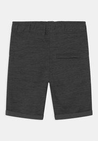 Name it - NKMSCOTTT  - Shorts - asphalt - 1