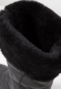 Felmini - CREPONA - Winter boots - james black - 2