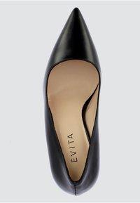 Evita - NATALIA - High heels - black - 3