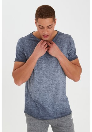 MINO - T-shirt basic - dark navy blue