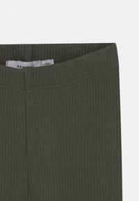 Name it - NBMKABILLE 2 PACK UNISEX - Leggings - Trousers - dark sapphire - 3