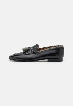 CLIVE 21 - Slippers - black