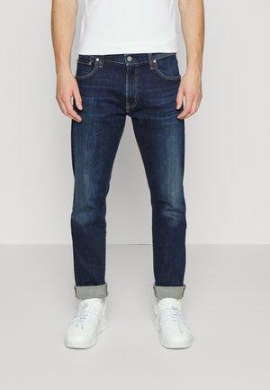 ADLER - Jeans Slim Fit - sedona indigo