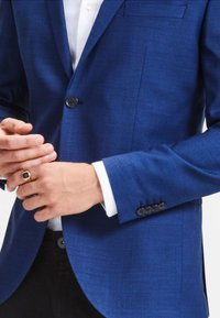 Jack & Jones - Suit jacket - medieval blue - 4