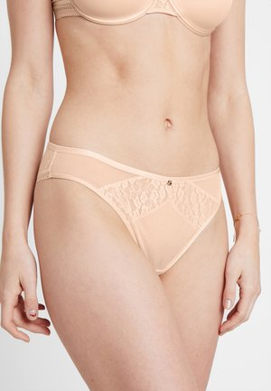 SPIRIT  - Briefs - beige doré