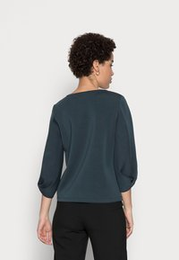 someday. - USOLA - Long sleeved top - pacific - 2