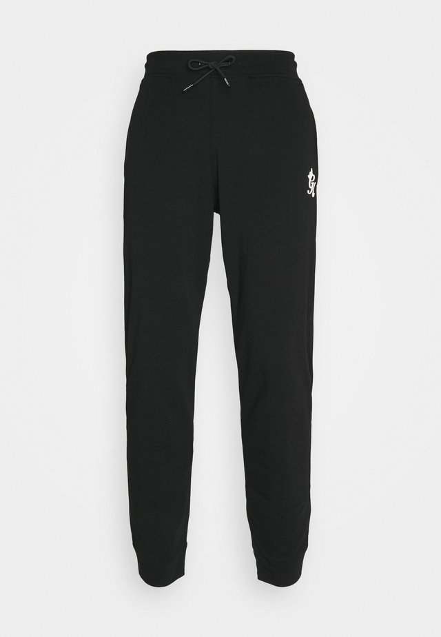LIGHT WEIGHT BASIS  JOGGER - Pantalon de survêtement - black