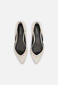 Even&Odd - Ballet pumps - white - 5