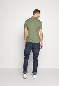 OLYMP - OLYMP LEVEL 5 - Polo shirt - graugrün - 2