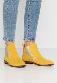 Marco Tozzi - Ankle boot - sun - 0