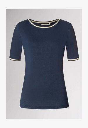 T-SHIRT SERIE NIGHT2DAY - Undershirt - night blue