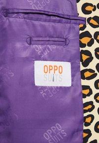 OppoSuits - THE JAG - Oblek - beige - 10