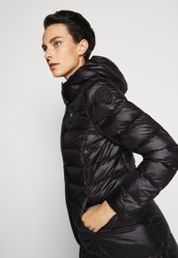 Blauer - IMPERMEABILE - Down coat - black - 6