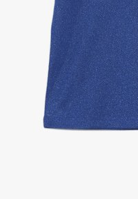 Kids ONLY - KONSILVERY - Triko s potiskem - royal blue - 3