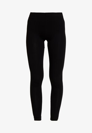 KENDIS - Leggings - Trousers - black