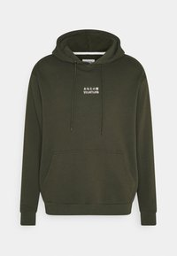 YOURTURN - UNISEX SET - Tracksuit - dark green - 1