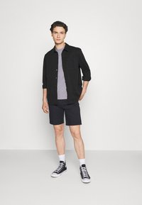 Scotch & Soda - STUART CLASSIC - Shorts - night - 1