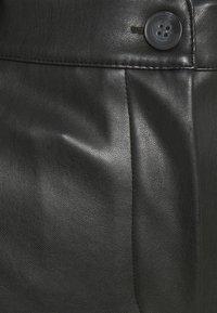 Opus - MILLI - Kalhoty - black - 5