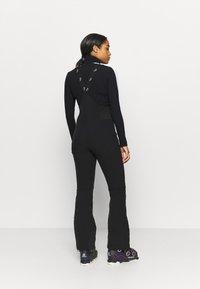 Toni Sailer - LILO - Spodnie narciarskie - black - 2
