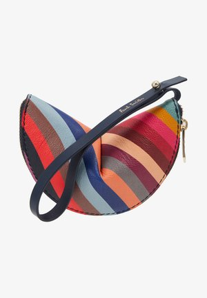WOMEN PURSE COOKIE - Portfel - multi-coloured