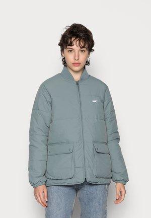 DION JACKET - Winter jacket - leaf